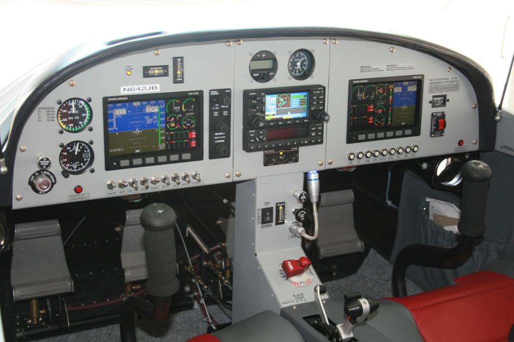 Piper SportCruiser